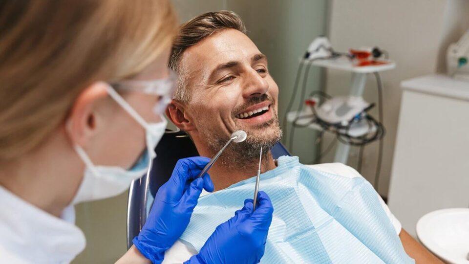 Dental services at Chic Dental. Preston, Victoria. Melbourne