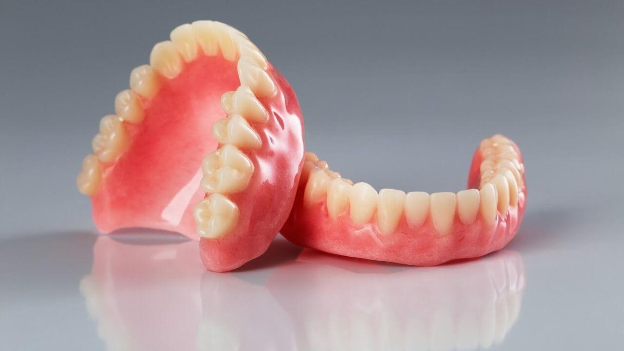 Dentures in Preston, Victoria. Melbourne - Chic Dental