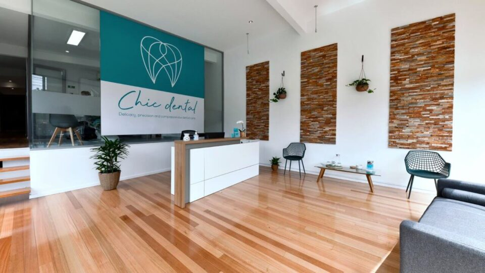 Affordable quality dentists in Preston, Victoria. Melbourne - Chic Dental