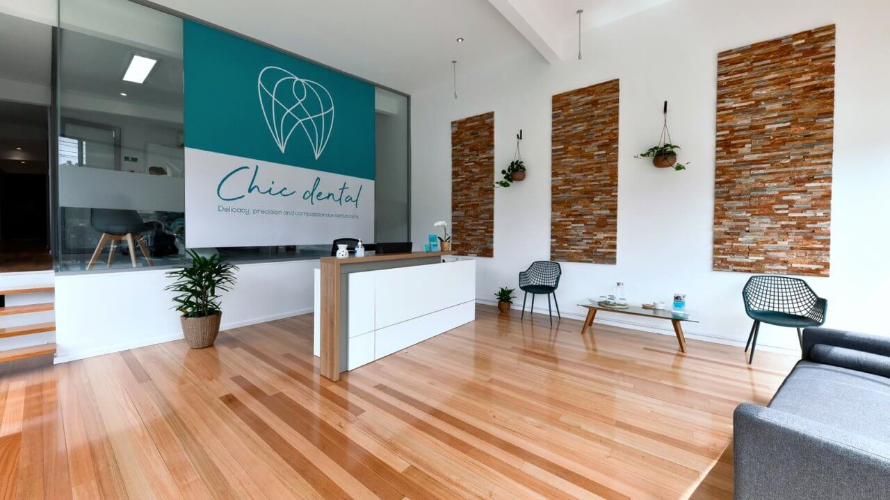 Affordable quality dentists in Melbourne - Chic Dental 2020