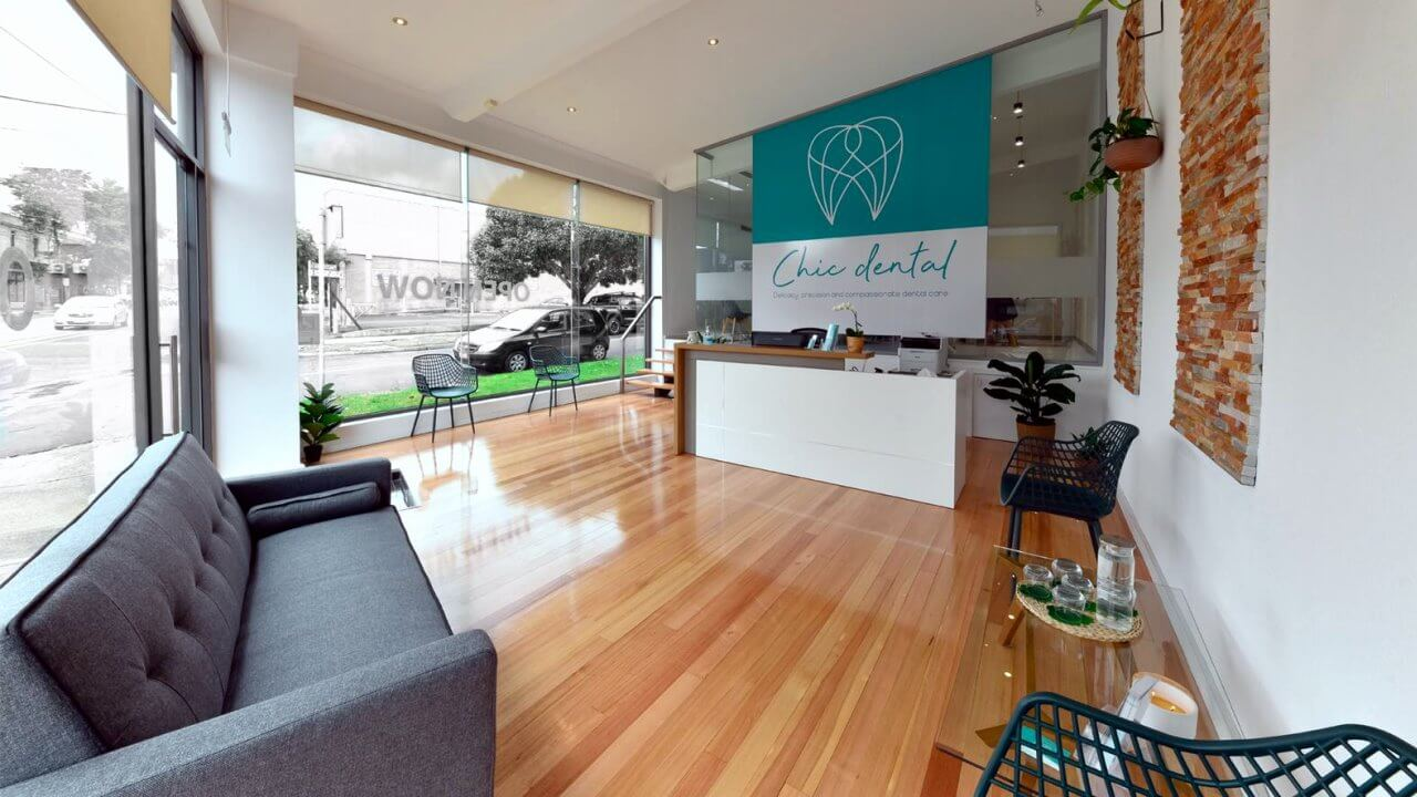 Contact Chic Dental - Find a dentistry clinic in Melbourne 2020